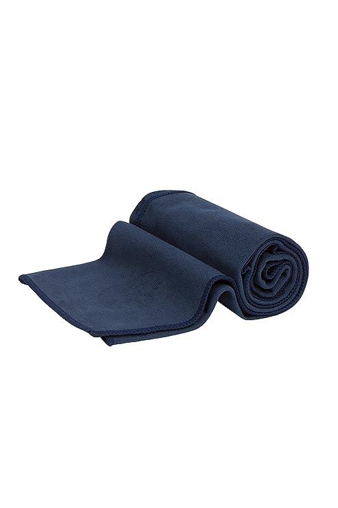 Manduka eQua - Esterilla para Yoga y Toalla de Mano