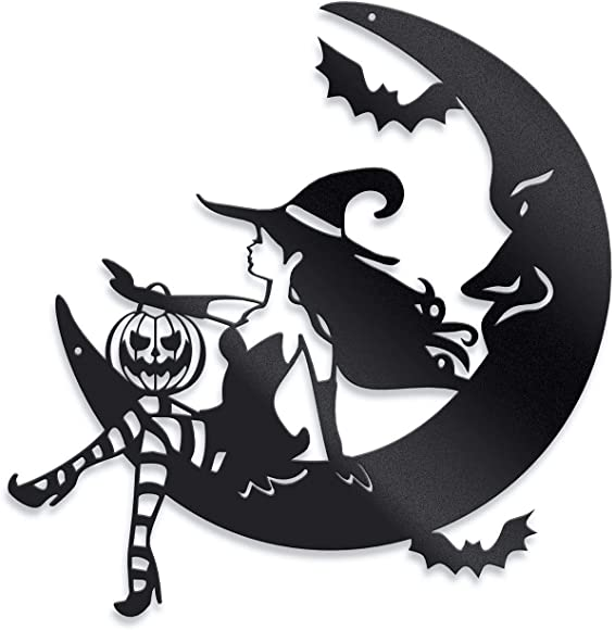 Witch Moon