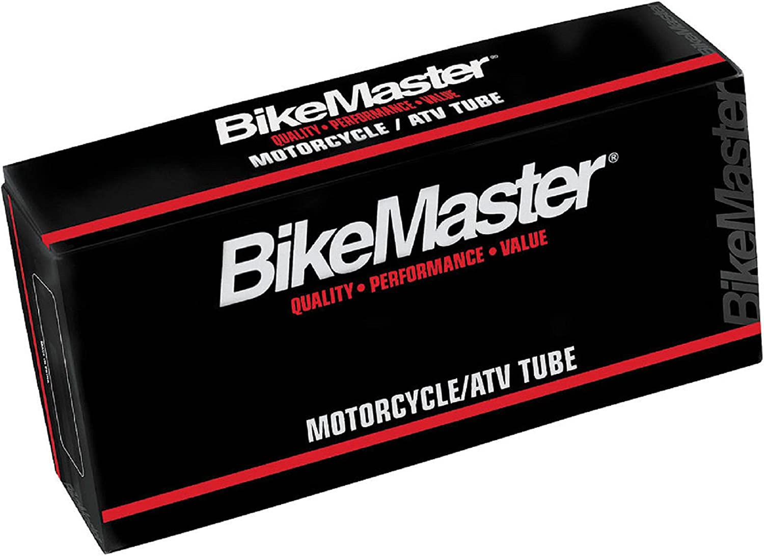 Bike Master Front 19 Inch Tire Tube and Free Sticker Fits Yamaha TTr125L 2002-2014 Big Wheel