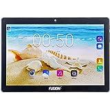 "Fusion5 4G Tablet (2GB RAM, 32GB Storage, Wi-Fi + 4G LTE + Voice Calling) (Black, 10.1"")"