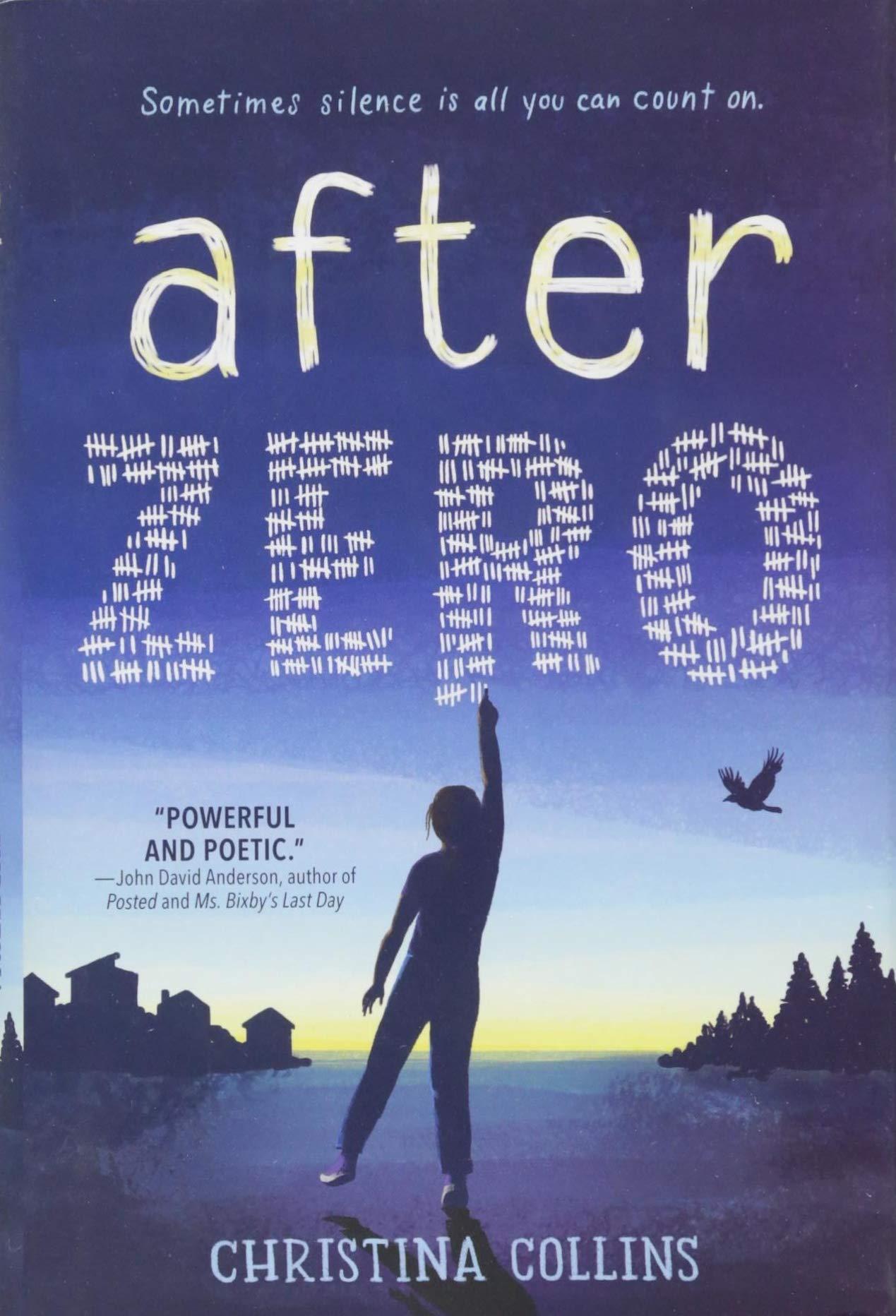 After Zero Christina Collins 0760789267178 Amazoncom Books