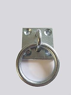Anbindering zum Schrauben zu 1 Stück verpackt Kerbl NEU