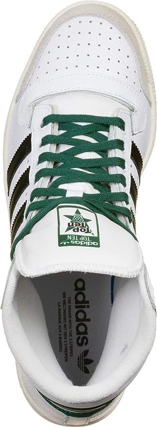 Adidas ORIGINALS Chaussures Top Ten Hi: Amazon.es: Deportes y aire libre