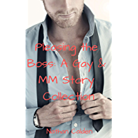 Pleasing the Boss: A Gay & MM Short Story Collection (English Edition)
