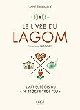 Le Livre du Lagom (French Edition)