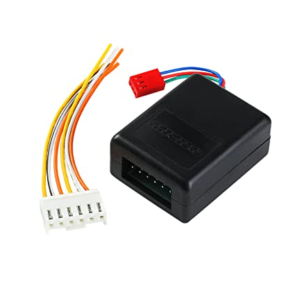Amazon.com: Universal Door Lock Relay Kit Module Triggered By ... on relay coil, relay connections, relay switch, relay computer, relay lights, relay parts,
