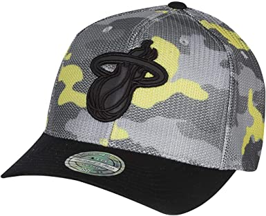 Mitchell & Ness Gorras Golden State Warriors Flou Camo 110 ...