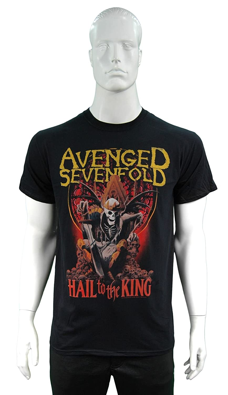 Avenged Sevenfold Deathbat Logo Luxury Notes