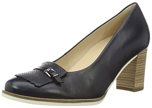Gabor Shoes Damen Comfort Pumps 62.114