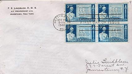Amazon.com: Gettysburg 0162 - Juego de 4 sellos para ...