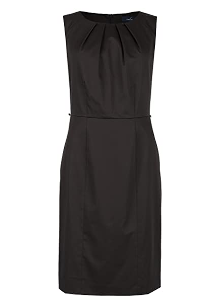 Black Daniel Woman frVêtements Hechter Dress BlackAmazon ul15TKJcF3