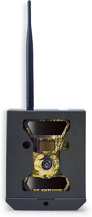 NUMAXES Security Metal Box For Pie 1023 1 Unidad 880 g