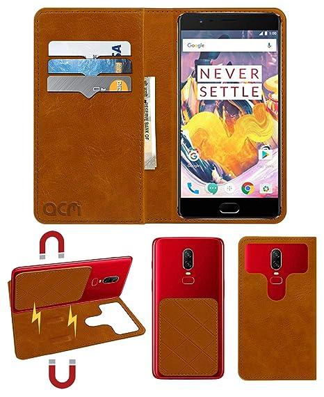 sale retailer 39417 5903b Acm Detachable Magnetic 2 in 1 Leather Flip Case: Amazon.in: Electronics