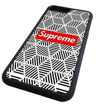 supreme coque iphone 7 plus
