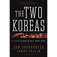 The Two Koreas: A Contemporary History