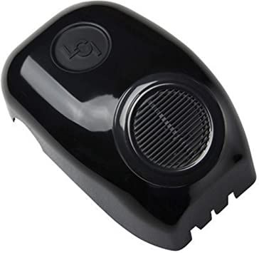 Lippert Components 342149 Solera Black Power Awning Speaker Drive Head Assembly