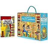 Voyage, découvre, explore - L'Egypte ancienne