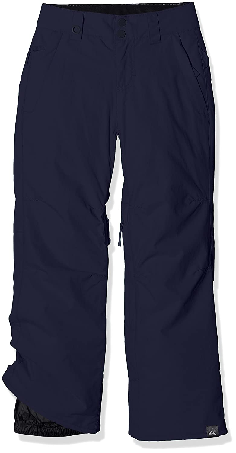 Quiksilver Boys' Estate Youth Snow Pants DC Shoes Na Pali