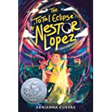 Total Eclipse of Nestor Lopez