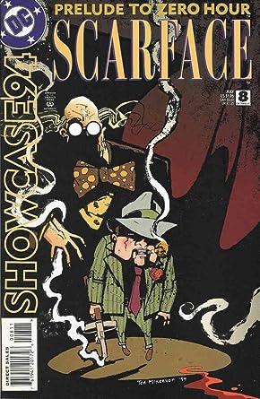 Showcase 94#8 VF/NM ; DC comic book