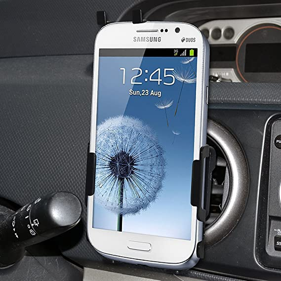 Amzer Swiveling Air Vent Mount for iPhone 4