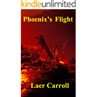 Phoenix's Flight (Shapechanger Tales)