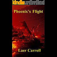 Phoenix's Flight (Shapechanger Tales)