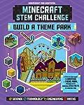 Minecraft STEM Challenge: Build a Theme Park