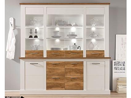 Buffet de cocina de bufé armario de cocina aparador mueble de ...