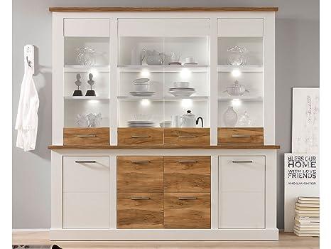 Buffet de cocina de bufé armario de cocina aparador mueble ...