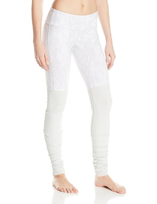 649e93f983726 Amazon.com: Alo Yoga Women's Goddess Ribbed Legging: Clothing