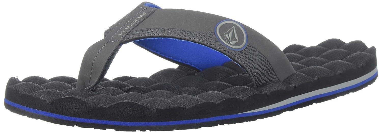Volcom Men's Recliner Flip Flop Sandal Volcom Inc. Footwear V0811520