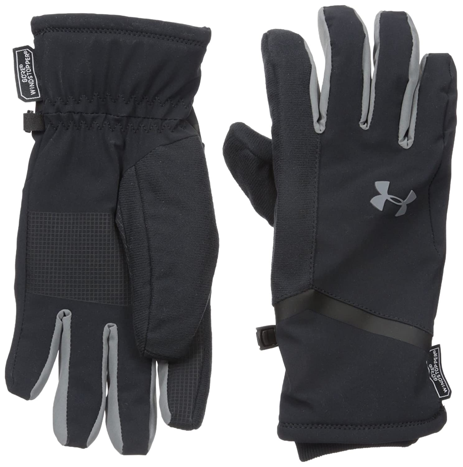 Under Armour Mens Windstopper Glove 2.0 Under Armour Accessories 1300147