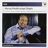 Murray Perahia Plays Chopin (Sony Classical Masters)