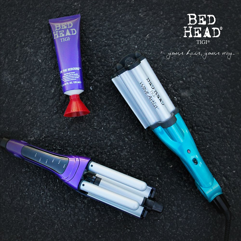 Bed Head A-Wave-We-Go Adjustable Waver for Multiple Styles by Bed Head (Image #4)
