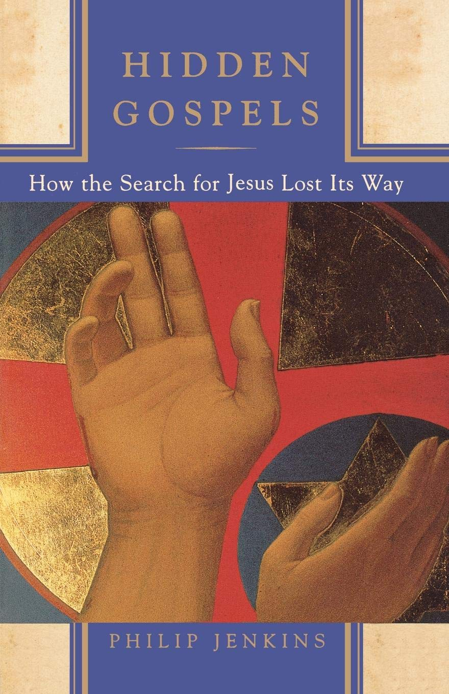 How the Search for Jesus Lost Its Way