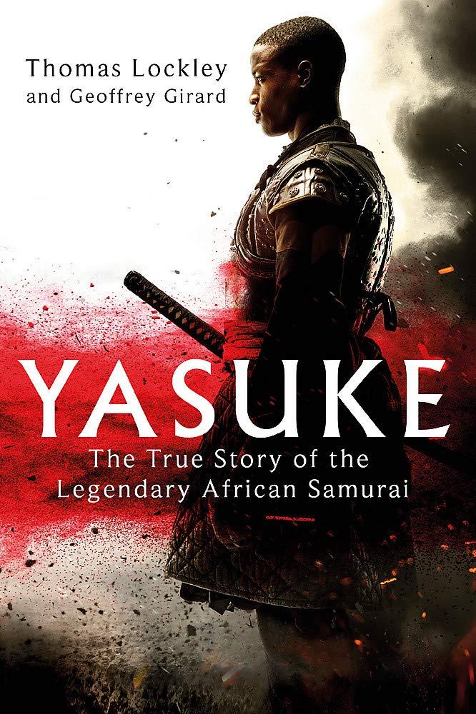 Yasuke 9780751571615 Amazon Com Books The one, true, african samurai. yasuke 9780751571615 amazon com books
