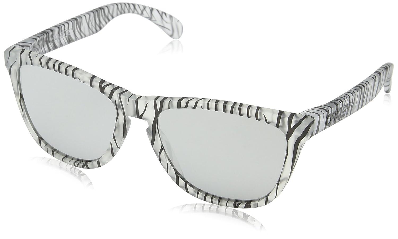 2da02dcf95cf2 Oakley Sunglasses 9013 MATTE CLEAR