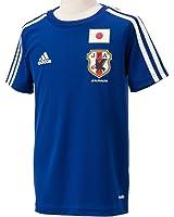 (アディダス)adidas KIDS 日本代表 ホームレプリカTシャツ