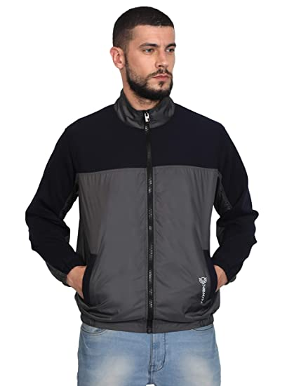 436b30fd5702 VERSATYL Sports and Casual Track Jacket for Men and Women  Amazon.in ...