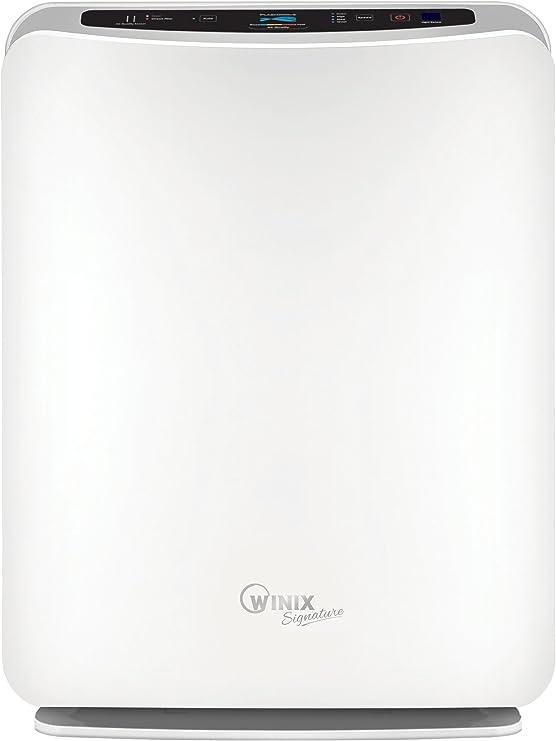 Winix WAC-U300 - Los purificadores de aire, White: Amazon.es ...