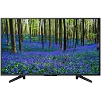 "Sony KDL-49X720F LED Smart TV 49"" HDR, 4K Ultra HD, HDMI 3, USB 3"
