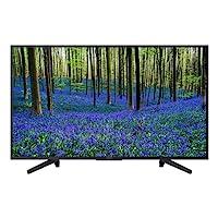 """Sony KDL-49X720F Smart TV 49"""" HDR, HDMI 3, USB 3"""
