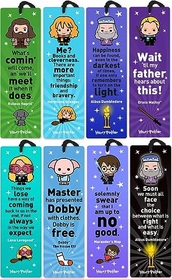 Amazon.com: Re-marks Harry Potter Colección Literaria ...