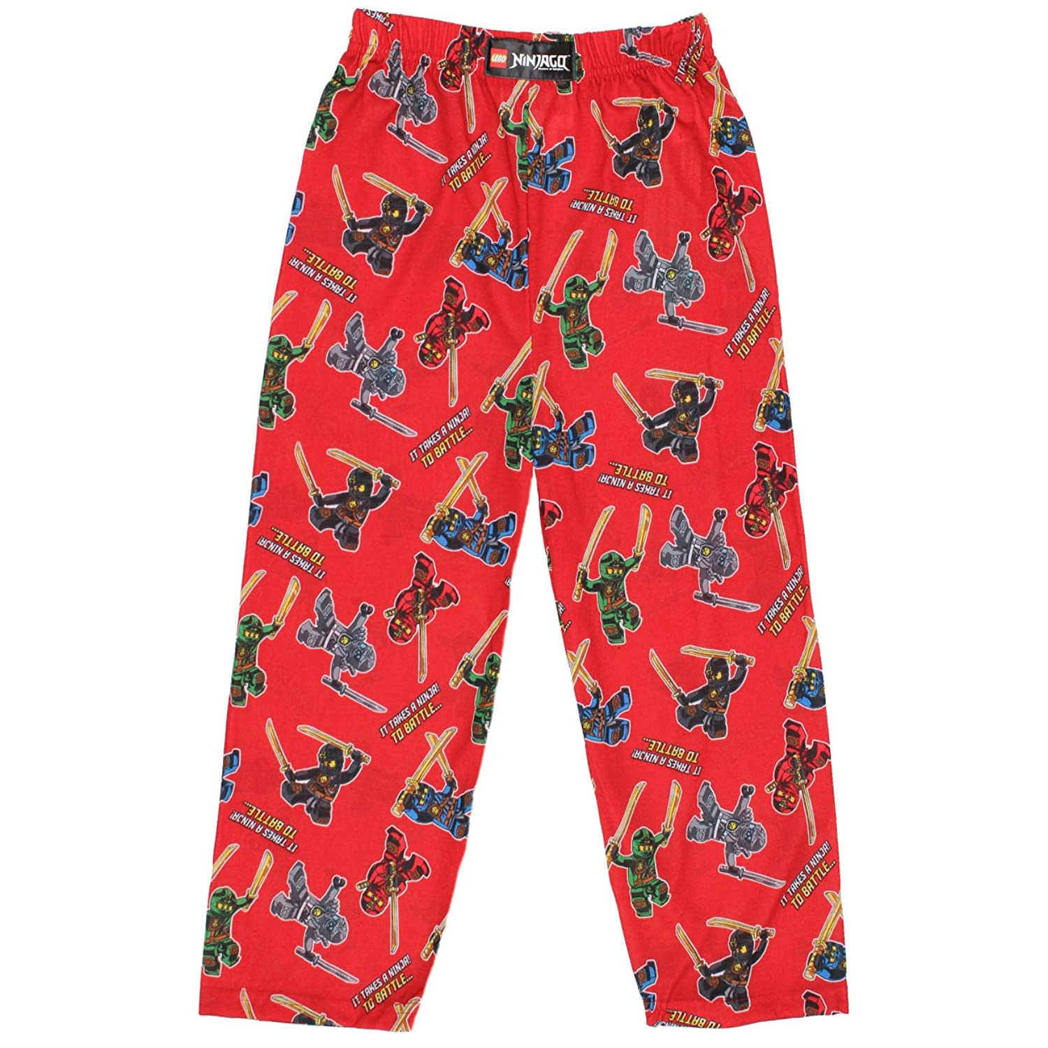 Boy's Pajama Bottoms | Amazon.com