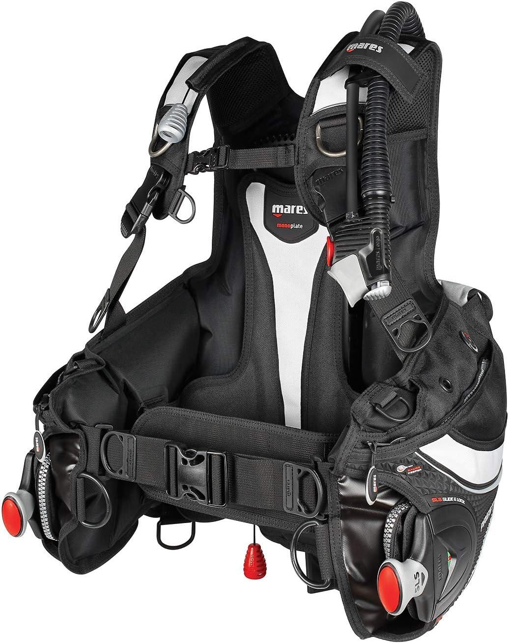 Mares Mens Prestige SLS BC Vest