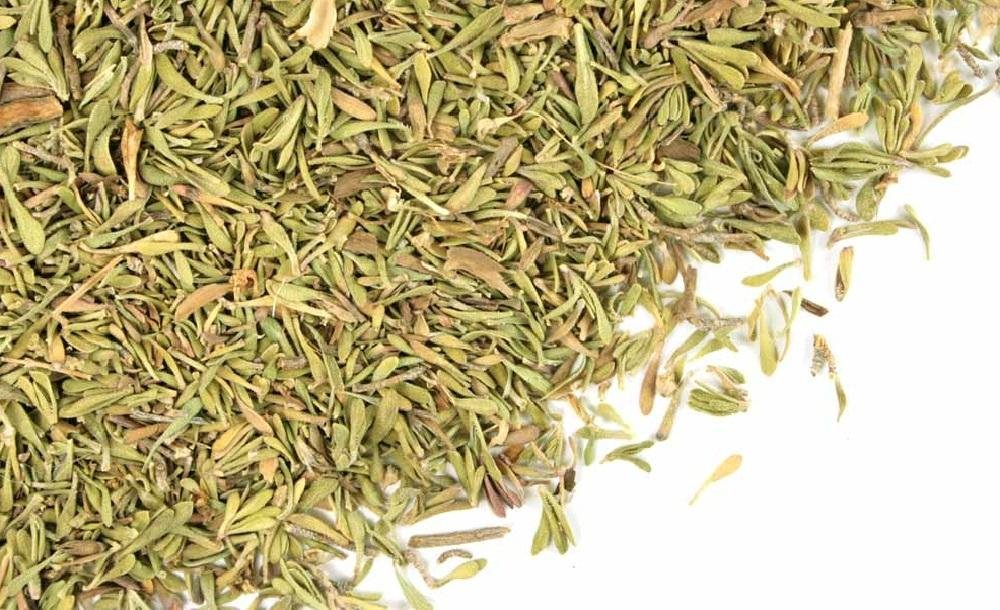 Thyme Leaf Whole (1 lb)