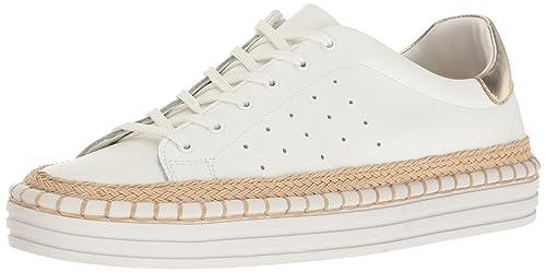 2f45b6fed90c Sam Edelman Women s Kavi Sneakers  Amazon.ca  Shoes   Handbags