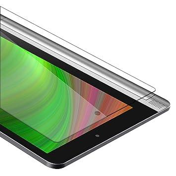 Cadorabo Película Protectora para Lenovo Yoga Tab 2 (10.1 ...