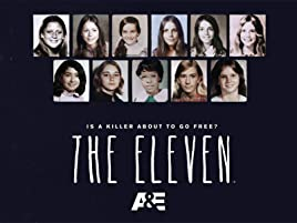 Amazon Com Watch The Eleven Prime Video